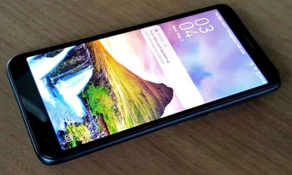 是華碩於印尼地區推出旗下首款Android Go手機ZenFone Live L1這篇文章的首圖