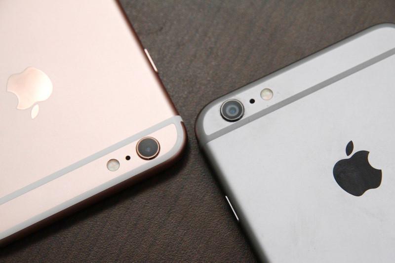 是蘋果取得雙鏡頭技術專利 可能用於iPhone 7這篇文章的首圖