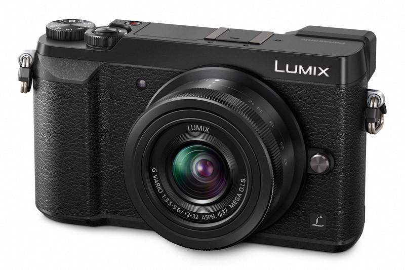 是Lumix GX7 Mark II揭曉 鎖定低價市場這篇文章的首圖