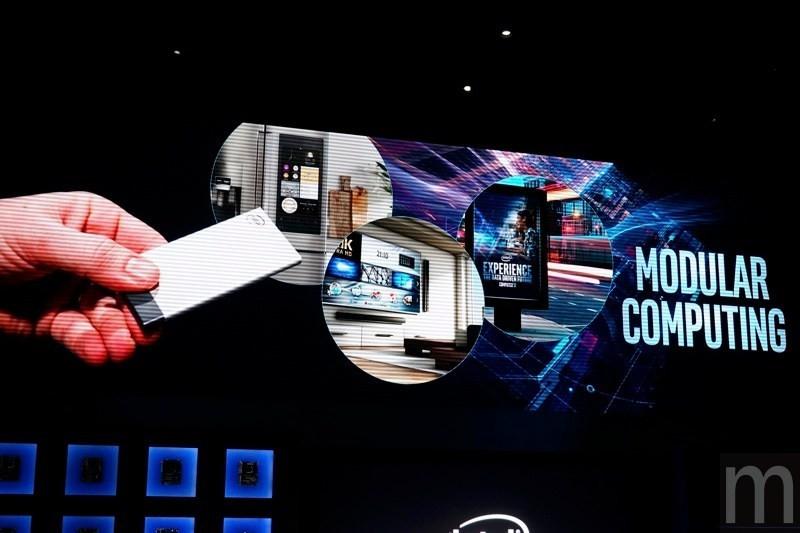 是Intel揭曉Compute Card設計 推動模組化電腦應用可能性這篇文章的首圖