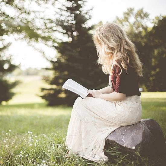 是培養閱讀習慣吧!原來閱讀還能帶來這4個好處這篇文章的首圖