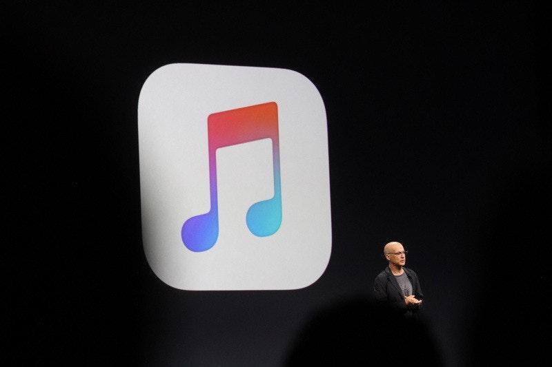 是Android版Apple Music曝光 擬近期上線這篇文章的首圖