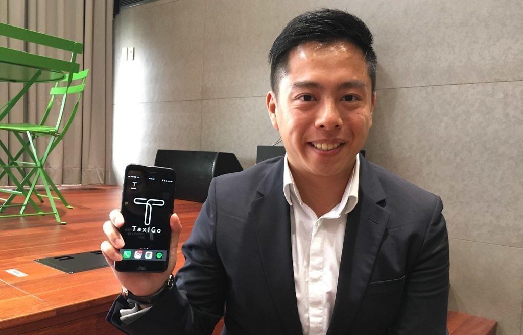 是怎用 LINE Chatbot 創個業?你可參考頗受日本讚賞的 TaxiGo這篇文章的首圖