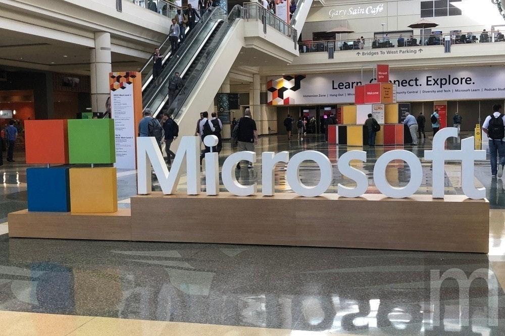 是微軟希望藉由人工智慧改善人類生活 將數位平等想法落實在每個環節這篇文章的首圖
