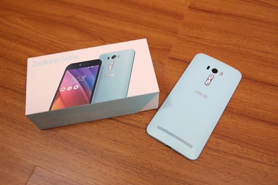 是[評測] ASUS ZenFone Selfie 神拍機,自拍超好拍!這篇文章的首圖