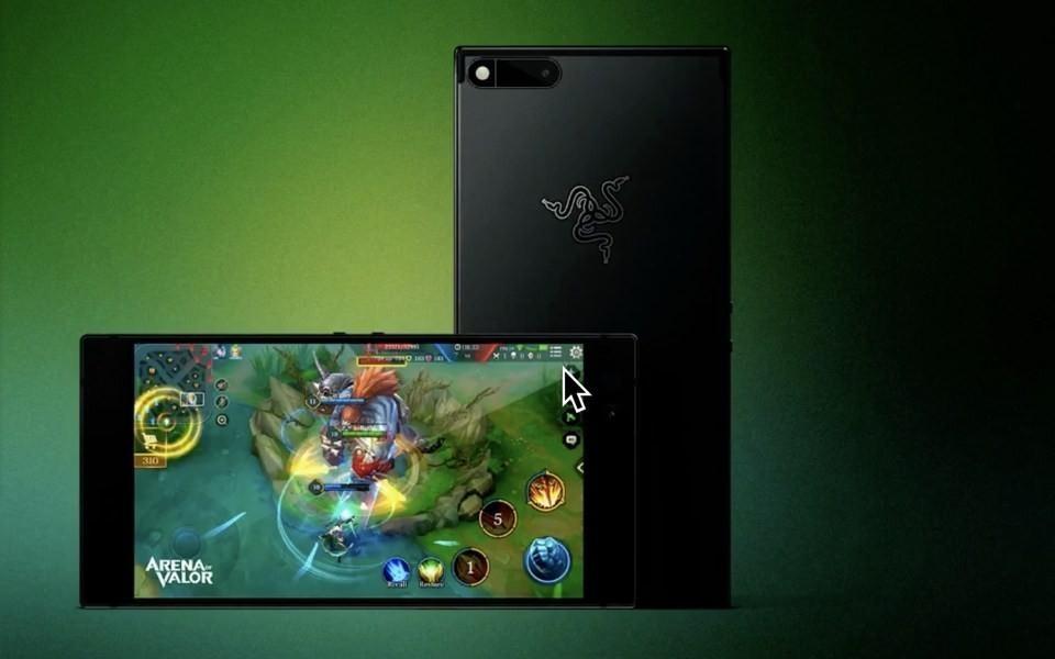 是Razer中國區總經理透露新款手機將於年底揭曉 預期在更多市場推行這篇文章的首圖