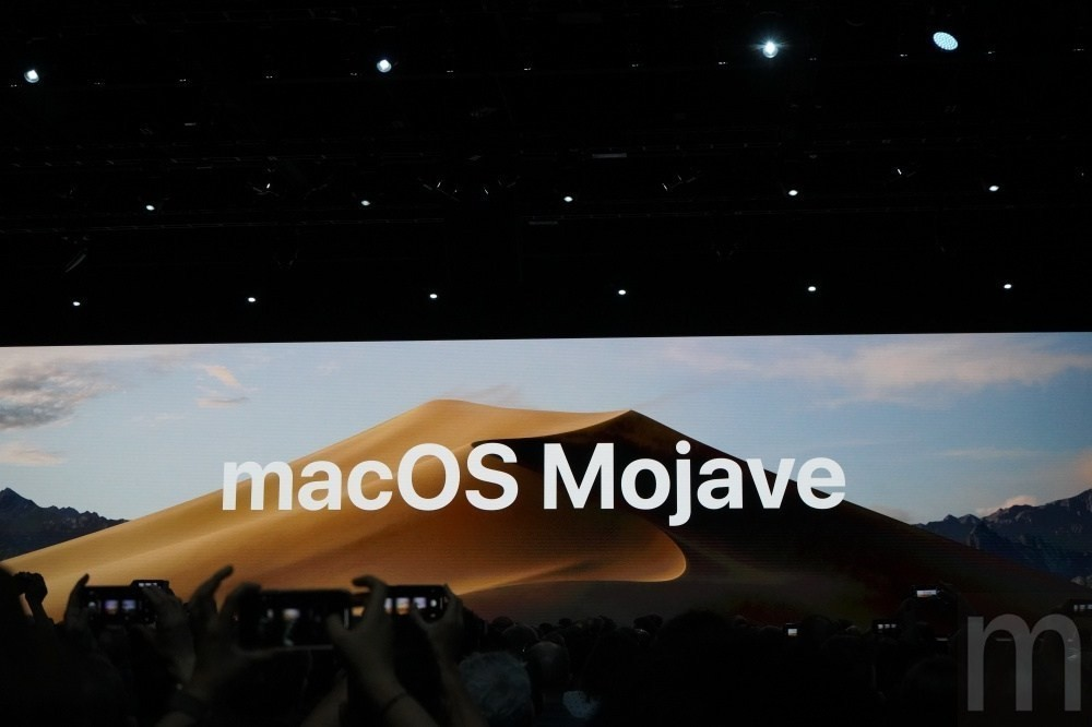 是macOS Mojave 10.14正式版本開放更新 2012年以後的多數Mac均可升級這篇文章的首圖