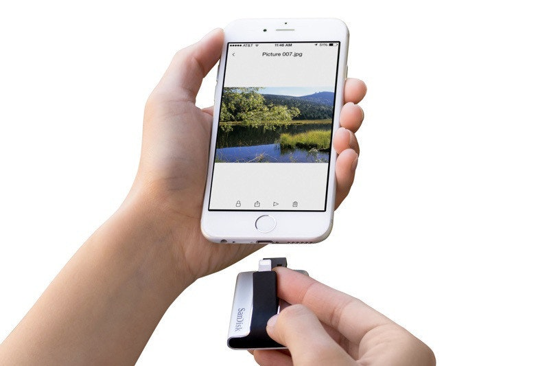 是iOS 9.2更新釋出 iPhone可透過連接埠傳輸照片這篇文章的首圖