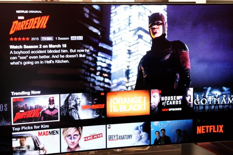 是Netflix挖角前YouTube高層 布局亞太市場發展這篇文章的首圖