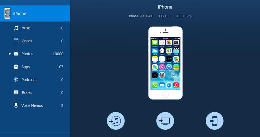 是【限時免費】IOTransfer iOS 檔案傳輸管理工具這篇文章的首圖