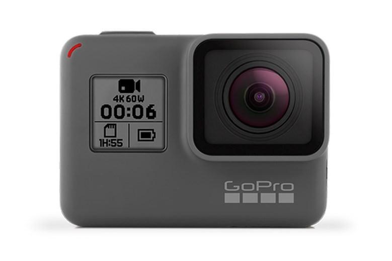 是終止空拍機業務、裁員300人之後,GoPro可能準備對外求售這篇文章的首圖