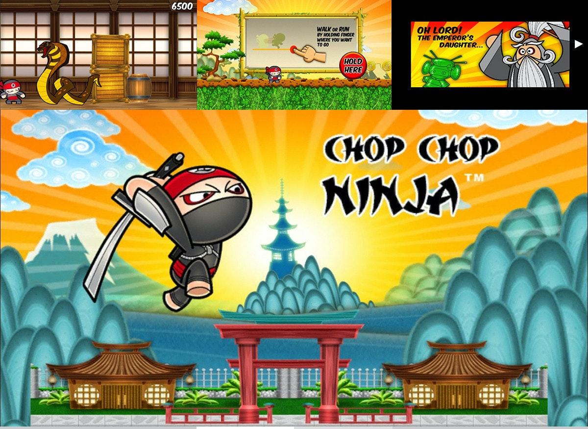 是《Chop Chop Ninja》居酒屋裡的小神龕這篇文章的首圖