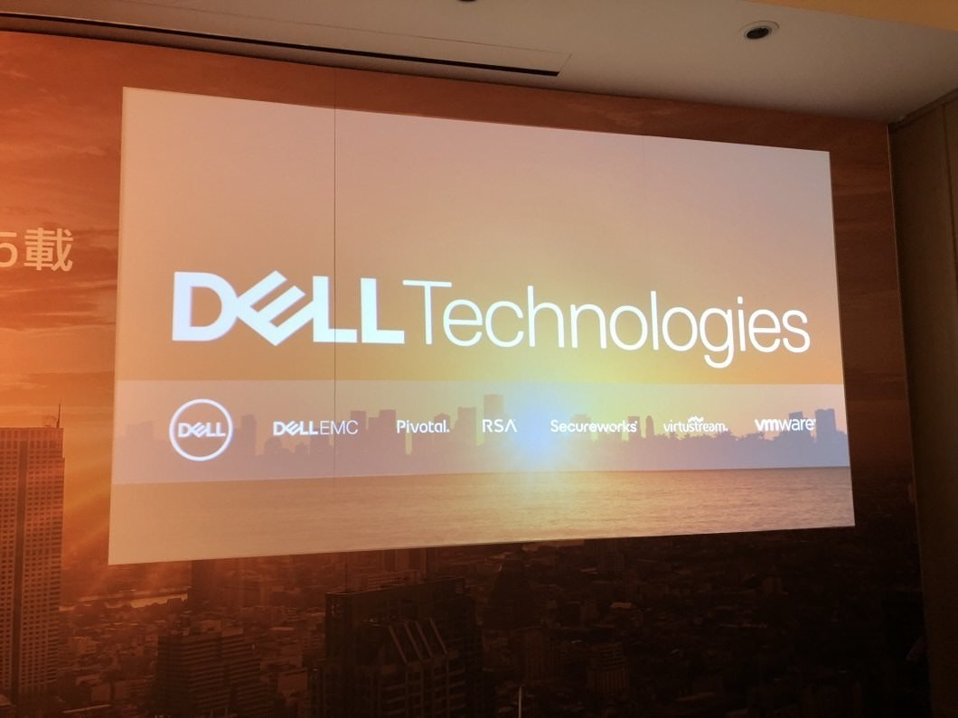 是不會以VMware逆向「收購」方式恢復上市 Dell將發行全新公開股票這篇文章的首圖