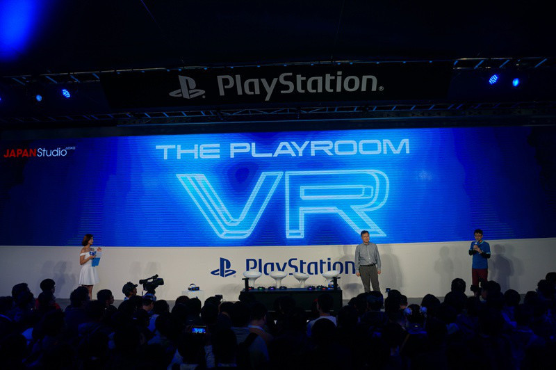 是Sony:透過虛擬實境方式遊玩並不「孤單」這篇文章的首圖