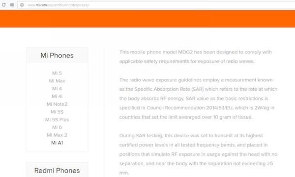 是這兩家廠商竟然合作了?疑似Google+小米合作推Android One手機曝光:以小米5X為基礎!這篇文章的首圖