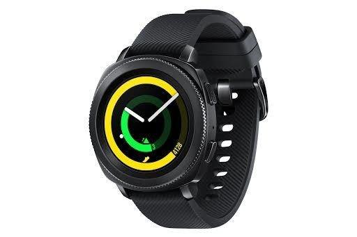 是三星全新進化穿戴裝置-Gear Sport、Gear Fit2 Pro、Gear IconX這篇文章的首圖
