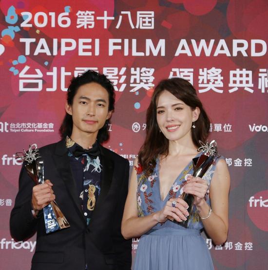 是台北電影節頒獎,這些電影你看過了嗎?這篇文章的首圖