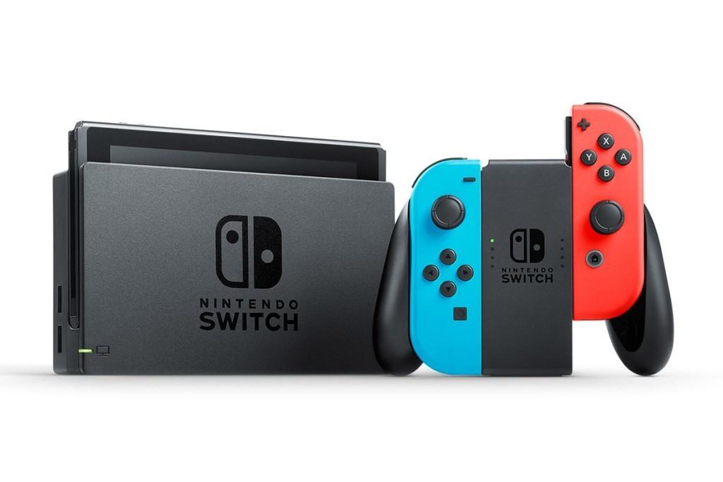 是任天堂將攻入VR發展?Nintendo Switch韌體出現「VR模式」編碼字串這篇文章的首圖