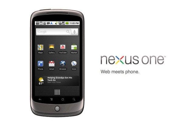 是4個原因告訴你!! 為什麼Nexus 6P交由Huawei代工!這篇文章的首圖