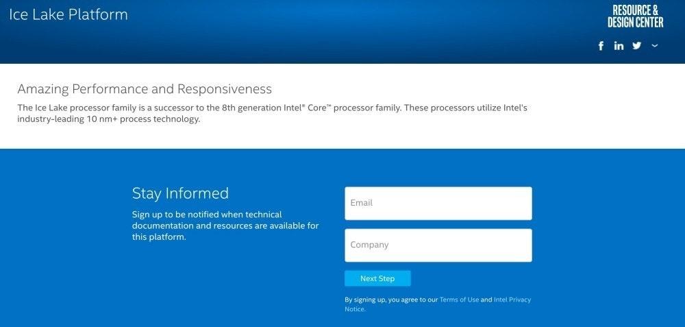 是Intel證實第九代Core i系列處理器採10nm+製程設計這篇文章的首圖