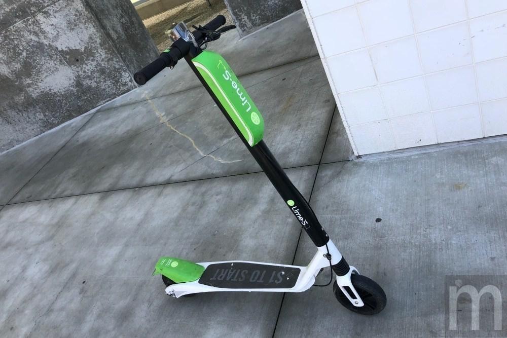 是改變傳統交通運輸模式 傳Alphabert投資共享電動滑板車服務Lime這篇文章的首圖