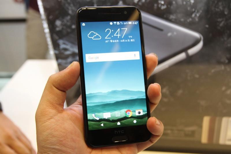 是HTC M10規格再曝 Ultra Pixel相機畫素升級這篇文章的首圖