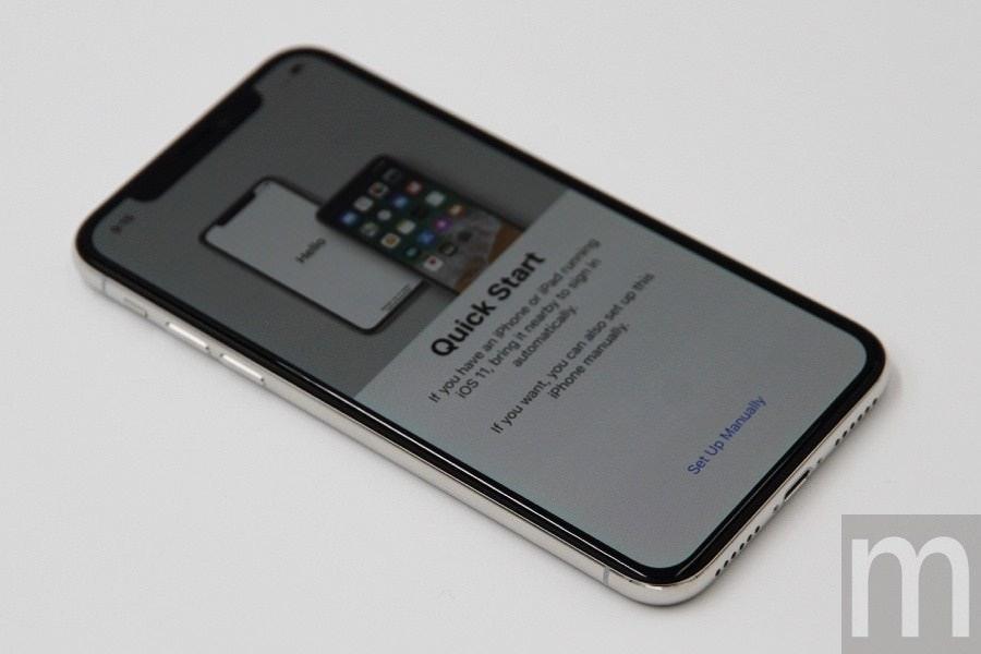 是避免他廠模仿 蘋果取得iPhone X「瀏海」造型設計專利這篇文章的首圖