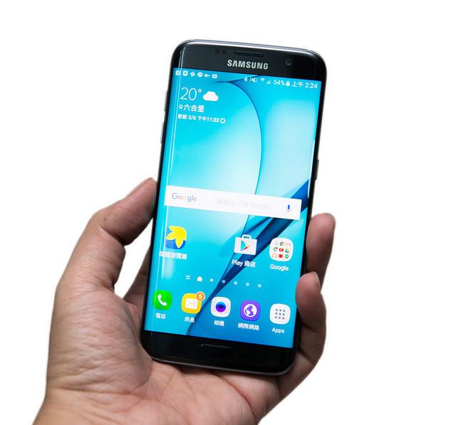 是做好做滿!幾近完美的雙曲面新機 Samsung Galaxy S7 edge!這篇文章的首圖