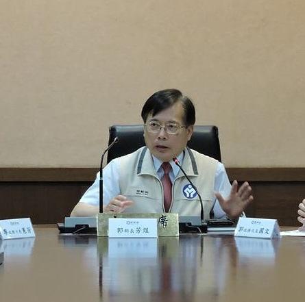 是盤點新任勞動部長郭芳煜的5大改革政策!這篇文章的首圖