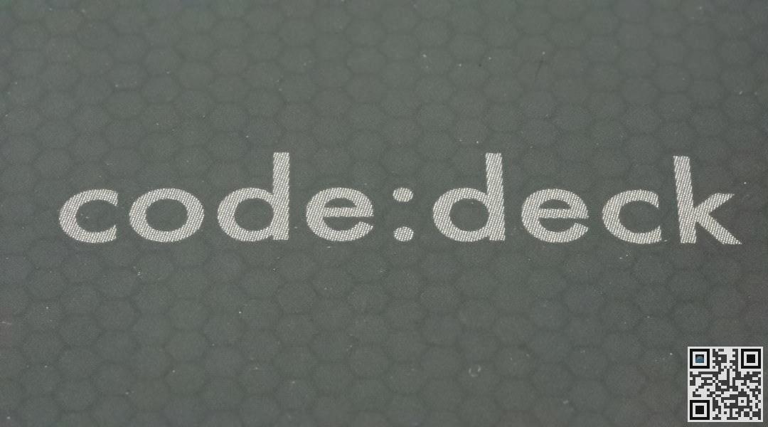 是[開箱] Varianto:25 code:deck 撲克牌,工程師收藏逸品這篇文章的首圖
