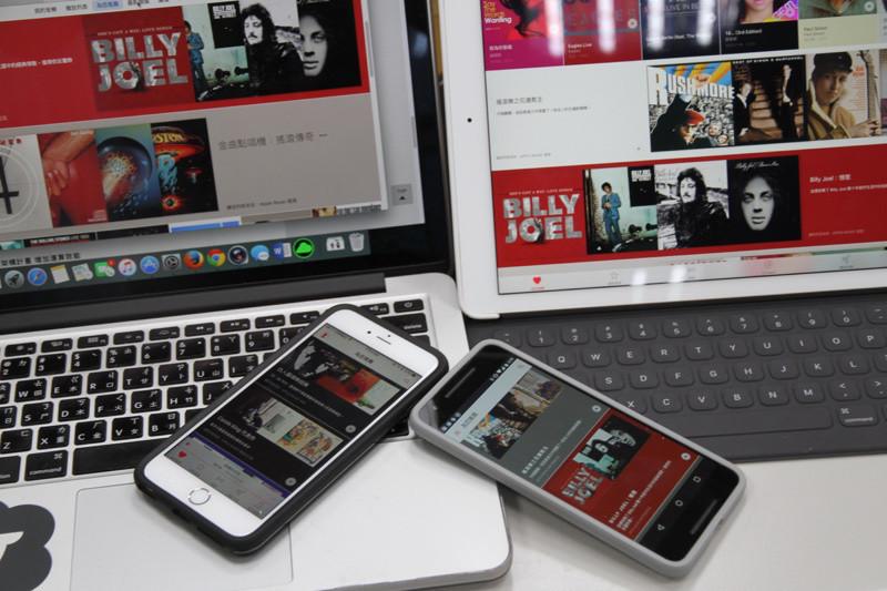 是該不該選? 台灣版Apple Music快問快答這篇文章的首圖