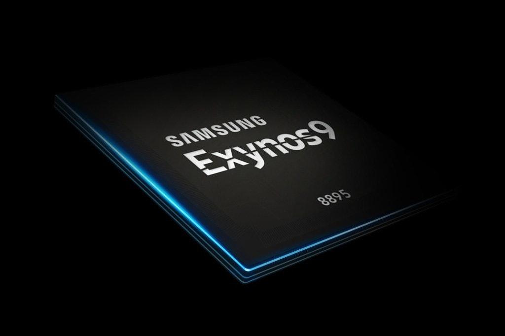 是三星正式揭曉Exynos 9系列處理器 導入更高連網能力、人工智慧應用這篇文章的首圖