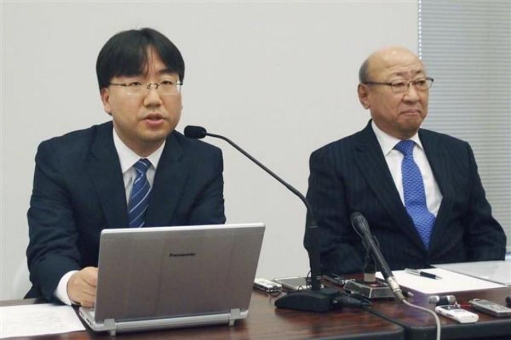 是管理層年輕化 任天堂第六任社長將轉由現年46歲的古川俊太郎接下這篇文章的首圖