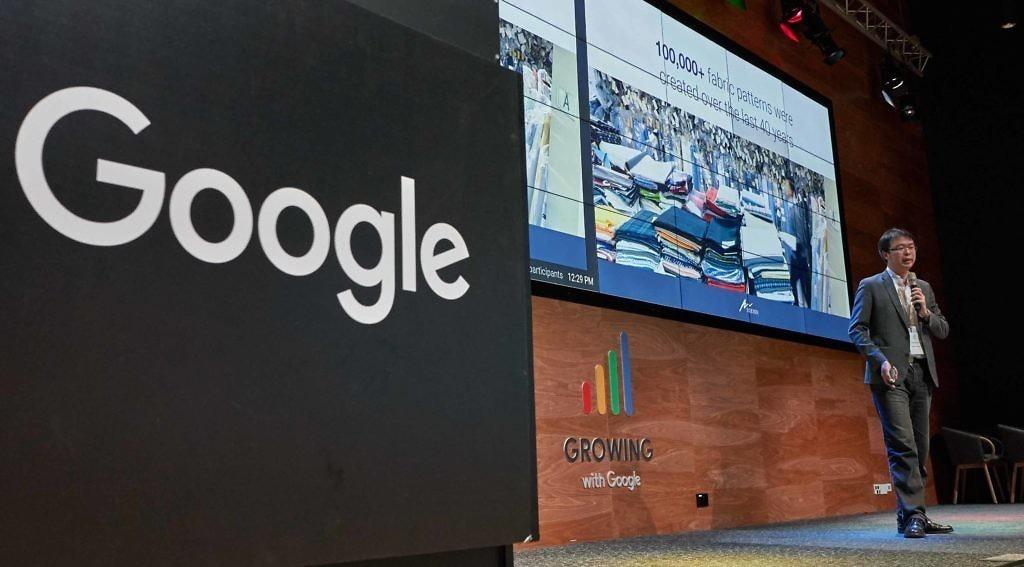 是中小傳產怎麼升級?來看看 Google 提供的國際實戰案例這篇文章的首圖