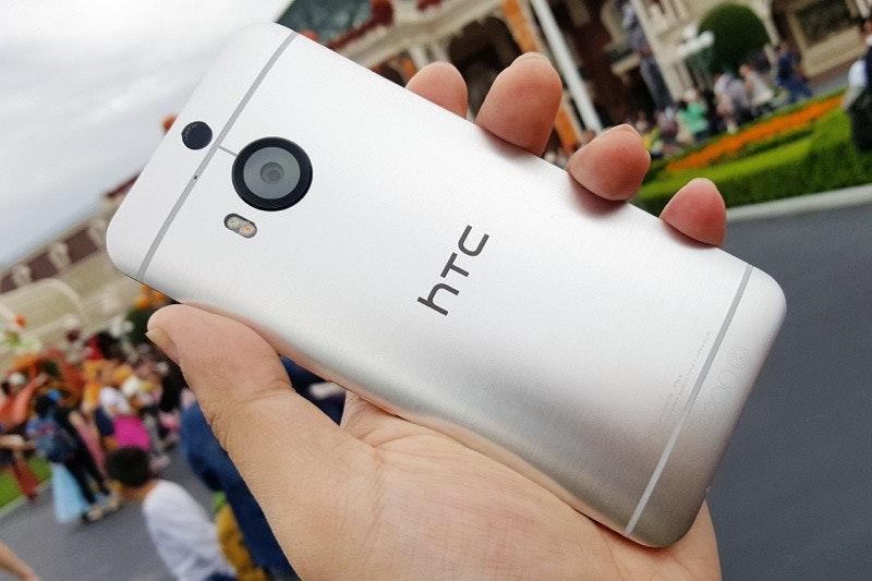 是HTC營收微幅恢復 仍列近50億元虧損這篇文章的首圖