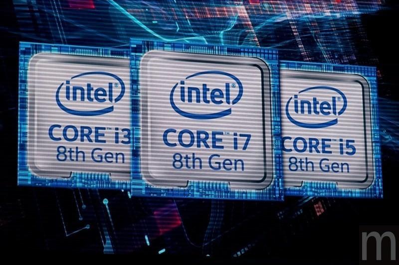 是Intel擬於近期內宣布推出第八代Core i系列處理器 兩款規格首發這篇文章的首圖