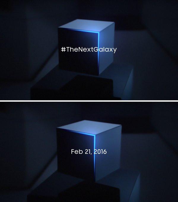 是爆料!Samsung將於2月21日發布最新旗艦手機Galaxy S7!這篇文章的首圖