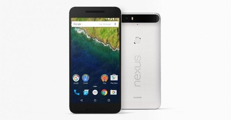 是Google Nexus 6P正式發布,售價為RM2698!12月10日正式上架于VMALL!!這篇文章的首圖