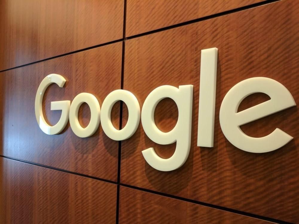 是Google可能以代號「Dragonfly」計畫推動中國版搜尋服務這篇文章的首圖