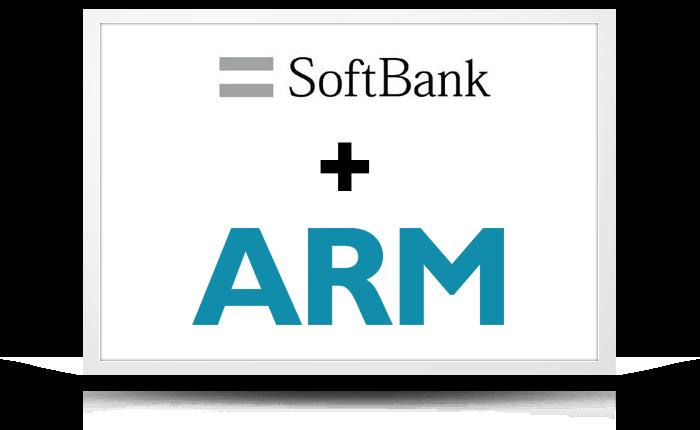 是2018年7月中以前完成 Softbank確定240億英鎊收購ARM這篇文章的首圖