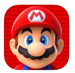 是馬力歐來了!現在就可以免費下載 iPhone 版本 Mario 馬力歐!這篇文章的首圖