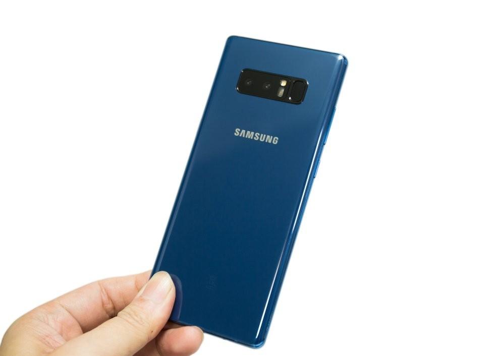 是S835 比比看 Exynos8895!港版台版本 Note 8 性能實測比較這篇文章的首圖
