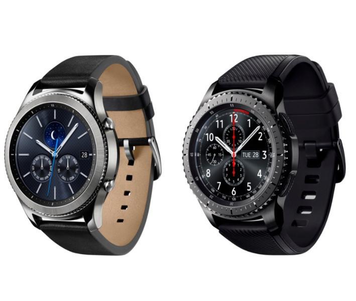 是Gear S3、Gear S2 三星前後兩款智慧手錶比一比這篇文章的首圖