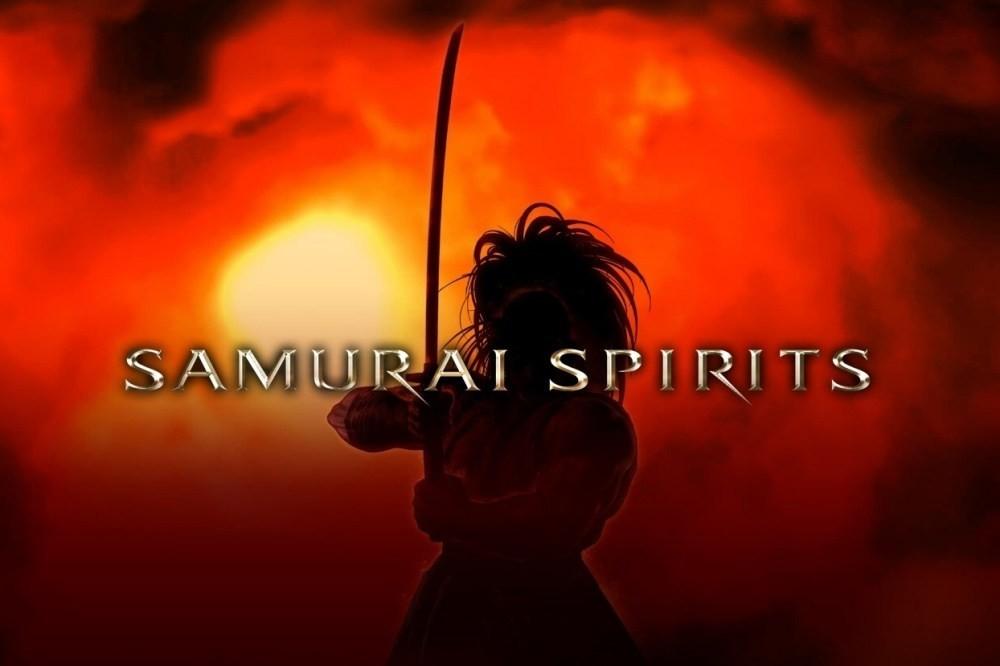 是SNK將於2019年推出《侍魂》系列完全新作《SAMURAI SHODOWN》這篇文章的首圖