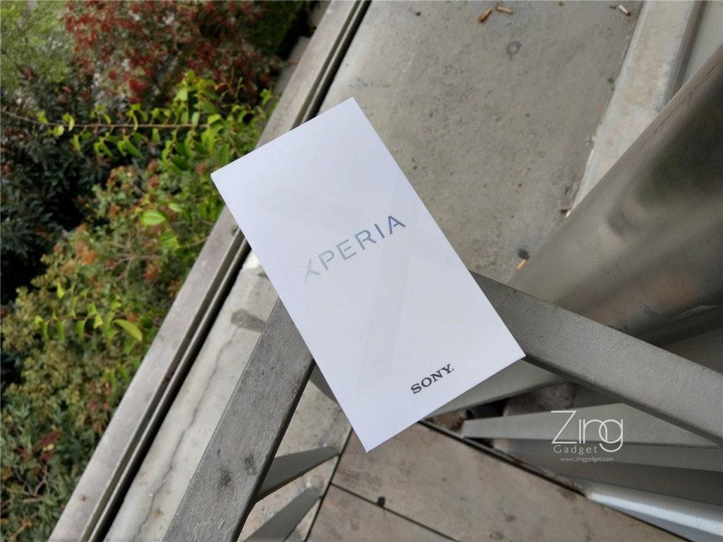 是【開箱】鏡面機背+4K HDR屏幕:Sony Xperia XZ Premium真機圖賞!整體外型確實Premium!這篇文章的首圖