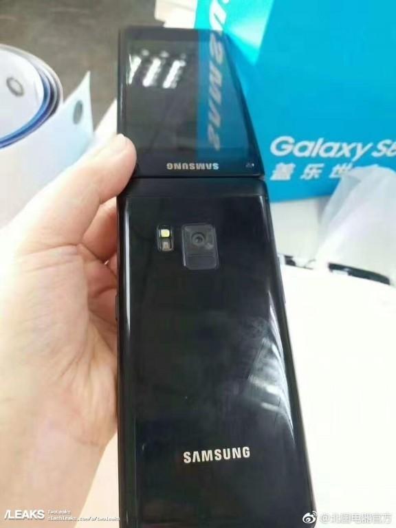 是土豪的最愛!雙屏翻蓋旗艦Samsung W2018下月發布:Snapdragon 821+4GB RAM!售約RM12740!這篇文章的首圖