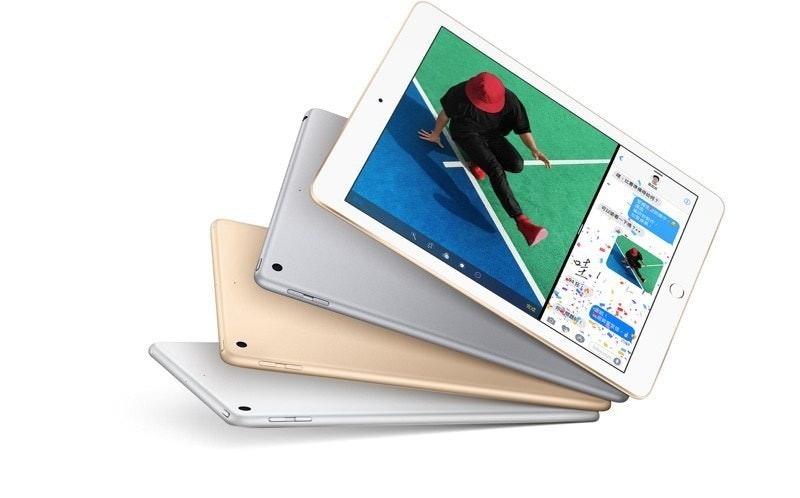 是觀點/蘋果再推出親民款iPad,意在將市場需求導向更高階的iPad Pro這篇文章的首圖