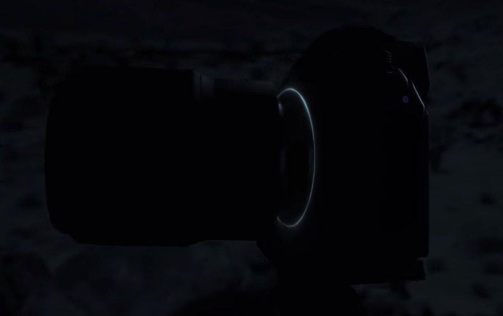 是Nikon釋出新機預告影片 預期將帶來更輕巧機身設計這篇文章的首圖