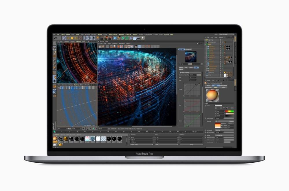 是德誼數位開放2018年款MacBook Pro預購 暗示台灣地區8/30到貨這篇文章的首圖