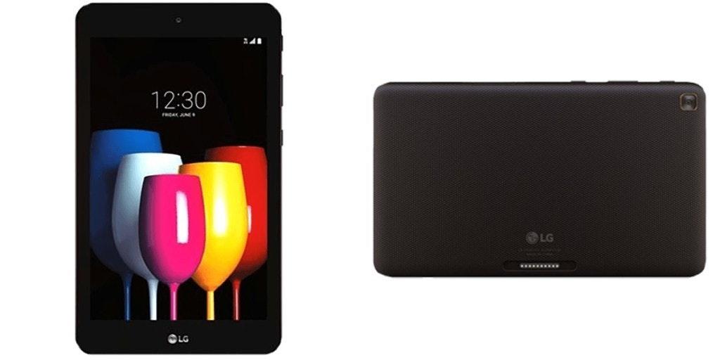 是除V30之外,LG更計畫推出可長時間使用的新款8吋平板這篇文章的首圖